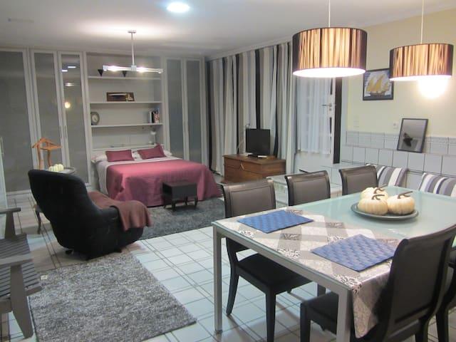 Loft  Alcobendas-La Moraleja - Alcobendas - Apto. en complejo residencial