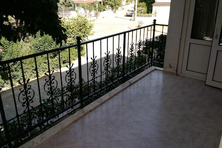 Altinolukta Pansiyon / Rental Flat - Altinoluk - Apartament