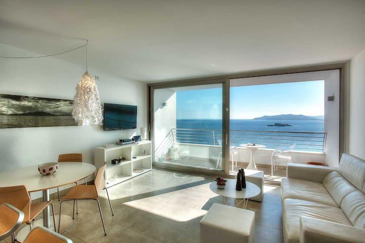 Minimalist Luxury House