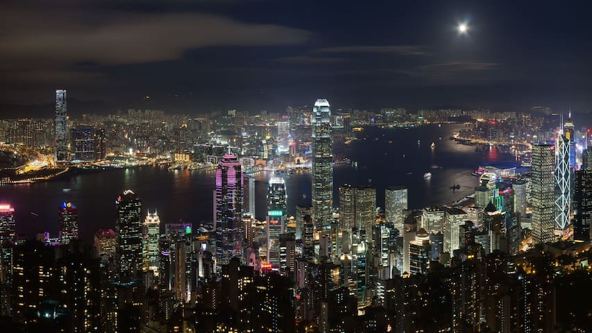 春季旅遊香港 ♩♪♫銅鑼灣地區♩♪♫ 1房民宿Private Room 距離地鐵站2分鐘