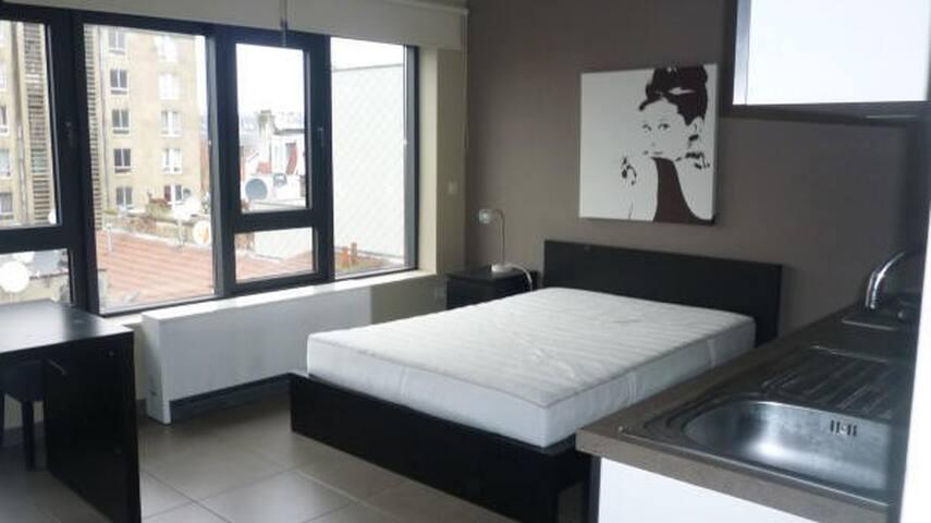 Studio Grand Place - Bruxelles - Apartment