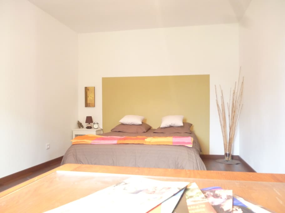 Chambre Et Bain Nordique Bed Breakfasts Zur Miete In