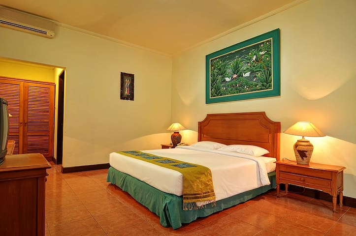 Airbnb Beraban Vacation Rentals Places To Stay Bali