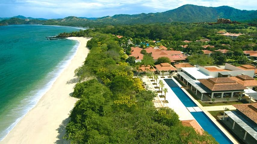 Luxury 3BR Condo with nice Oceanviews - Boug 1204 - Guanacaste - Wohnung
