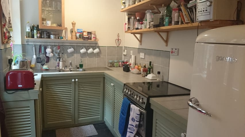 Gated Community nr L-Uni & station  - Leicester - House