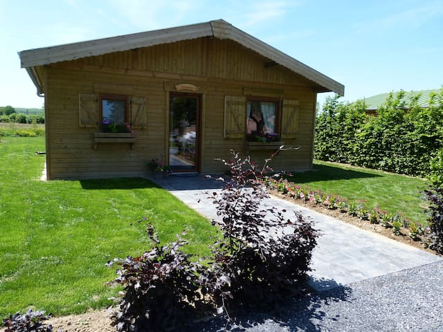 Cottage Sequoia - Sains-du-Nord