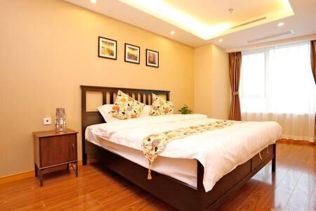 帕克洛高级家庭套房酒店公寓 - Leilighet