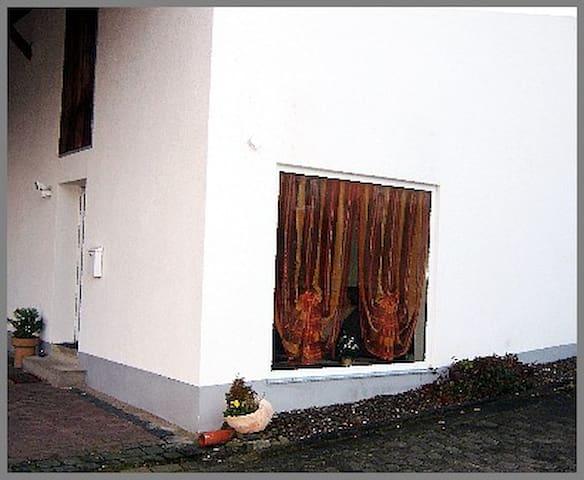 Ferie(URL HIDDEN) - Ebergötzen - Wohnung