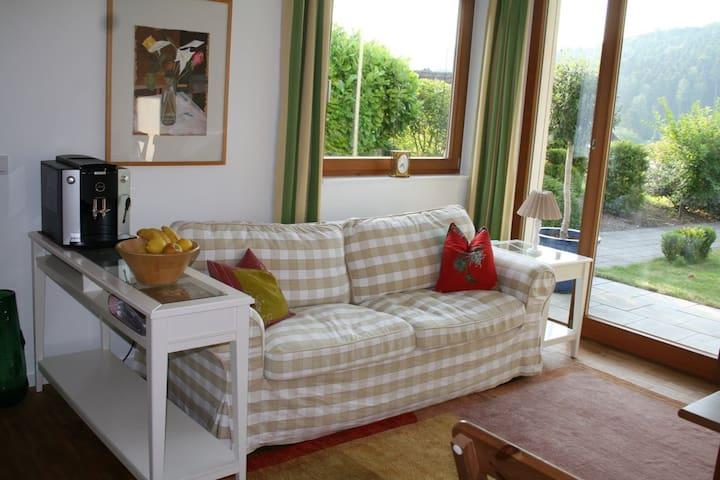 Ferienwohnung Höhner - Gengenbach - Apartemen