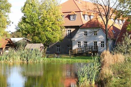 Johannitergut Beinrode - Kallmerode OT Beinrode