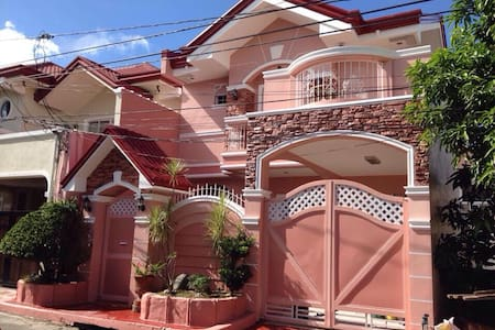 HOUSE FOR RENT AT PASIG GREENWOODS - Cainta