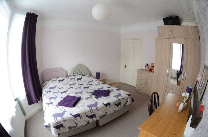 A short walk from everywhere. - Bournemouth - Apartment