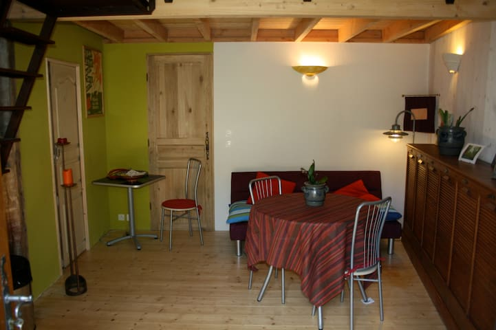 Karloon21 - Saint-Mesmin - Apartment