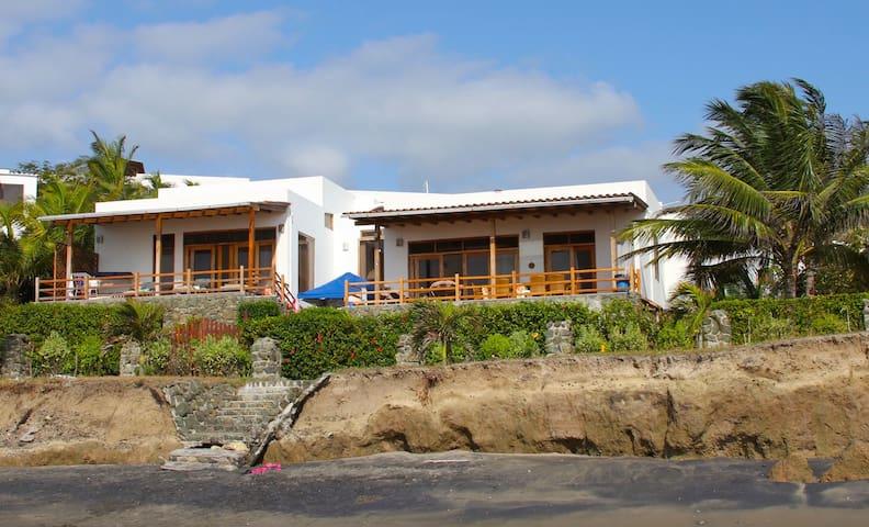 Casa en la playa - Jama