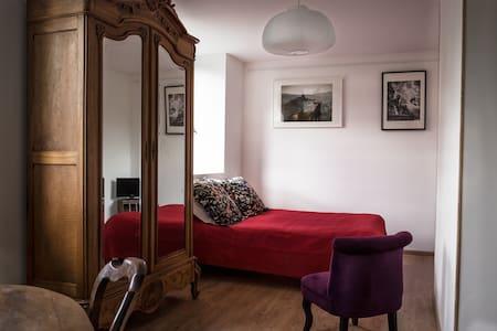 studio les jardins du cours - Le Puy-en-Velay - Apartament