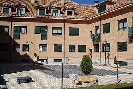 Habitación individual - Villaviciosa de Odón - Dom