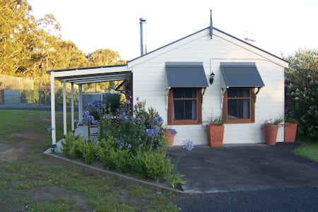 Hillcrest Cottage @ Berry - Broughton Vale