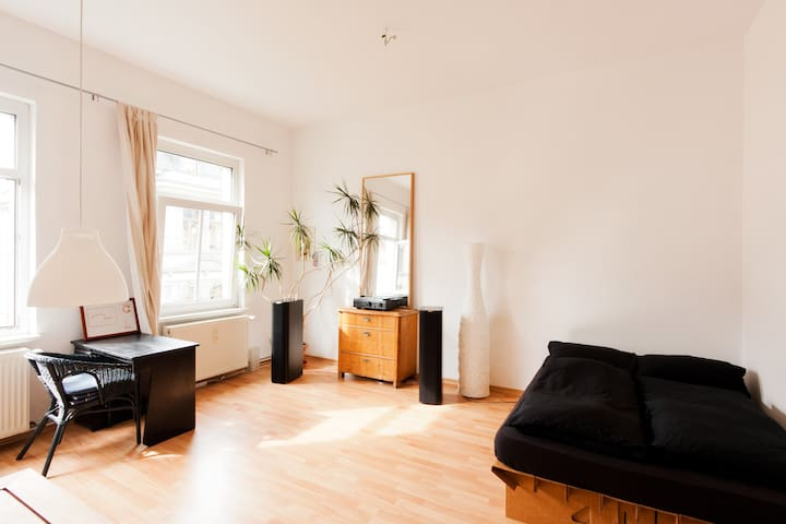 Dream apartment in prime Location! - Weimar - Lägenhet