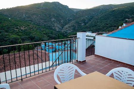Casa Las Margaritas - Júzcar