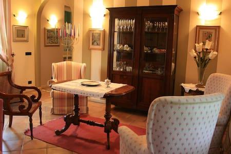 casa S. Sebastiano - Diano d'Alba - Rumah
