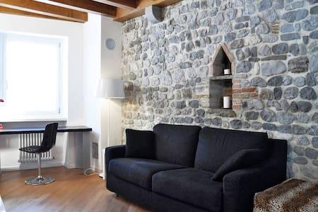 Casa Milu centro Cividale - Cividale del Friuli - Casa