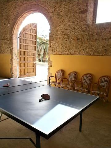 Mas Can Nadal - El Graner (4 pax.) - Albons - House