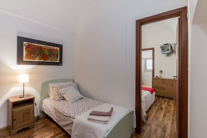 Triple room - Licodia Eubea - Bed & Breakfast