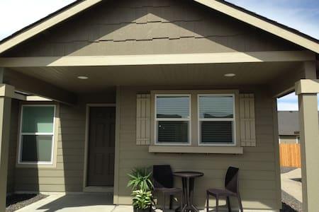 Brand New Home in Kennewick, WA!