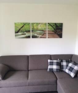 Neu eingerichtete Ferienwohnung - Apartment