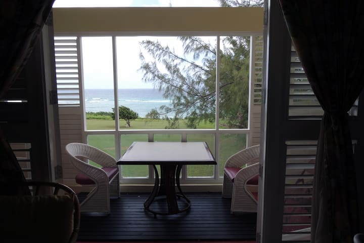 Seacastles , Rose Hall, Montego Bay - Montego Bay - Byt