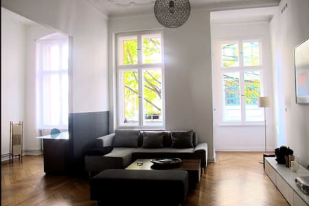 LONG TERM, BEST PRICED, BEST AREA, SUPER NICE! - Berlin - Apartment