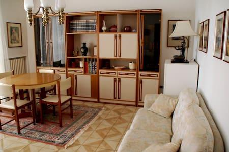 Appartamento fino a 7 posti letto - Porto Potenza Picena - Apartment