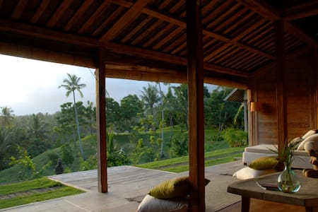 NEW! Slice of Paradise in West Bali - 塔巴南 (Tabanan) - 别墅