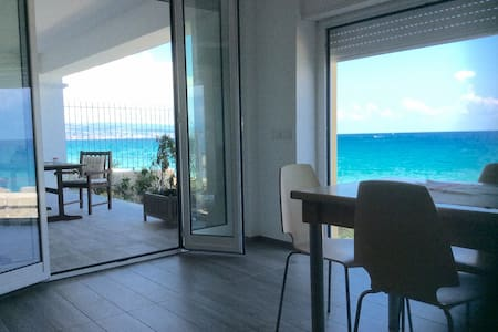 Marina Holiday Home- Apartment on the beach - Pizzo