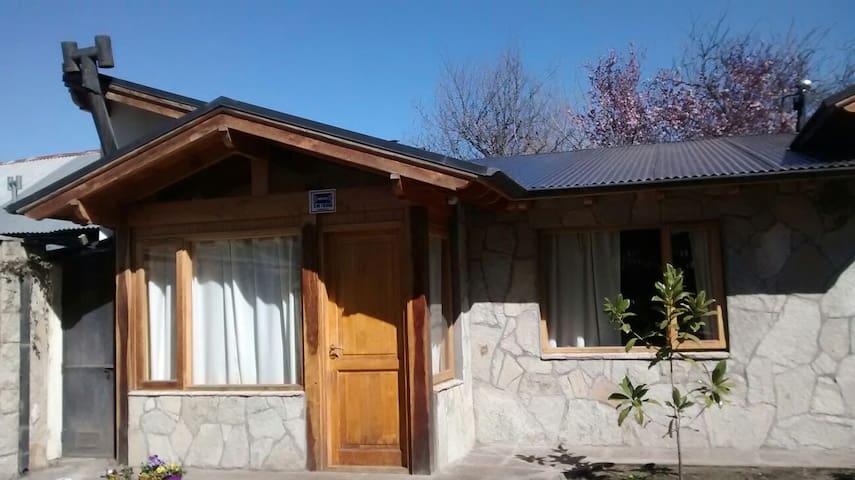 Departamento céntrico - San Martin de los Andes - Appartement