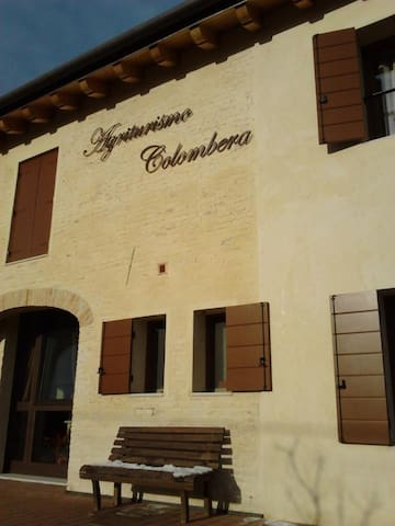 stanza nuovissima vicino a venezia - quarto d'altino