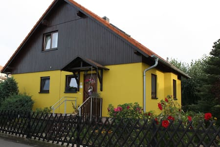 Ferienwohnung Andi und Kathrin - Apartment