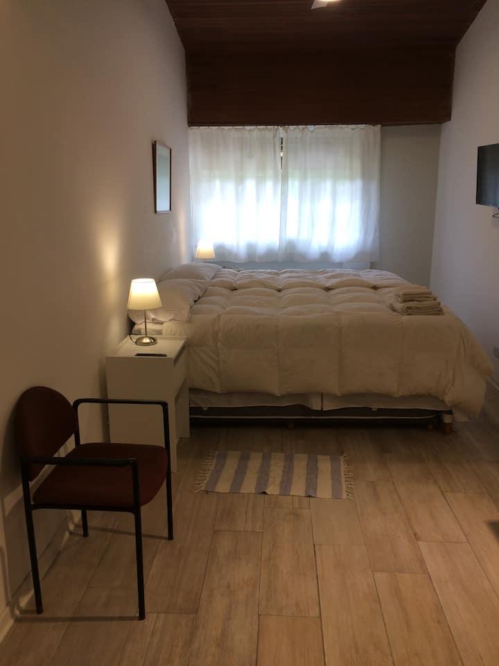 La Ysidora Hotel & Spa . Habitación Clásica
