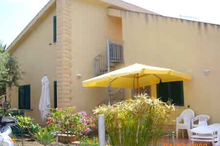 Villa degli Ulivi 1/2 - Mazzaforno - Villa