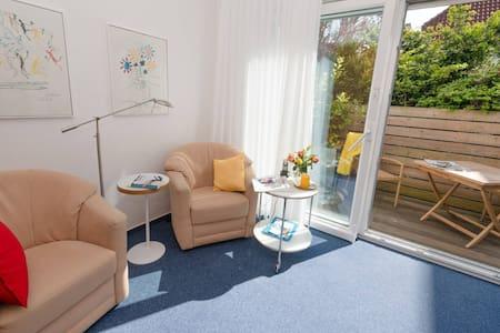 Villa Fresena - Whg. 3 - Norderney