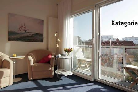 Villa Fresena - Whg. 7 - Norderney