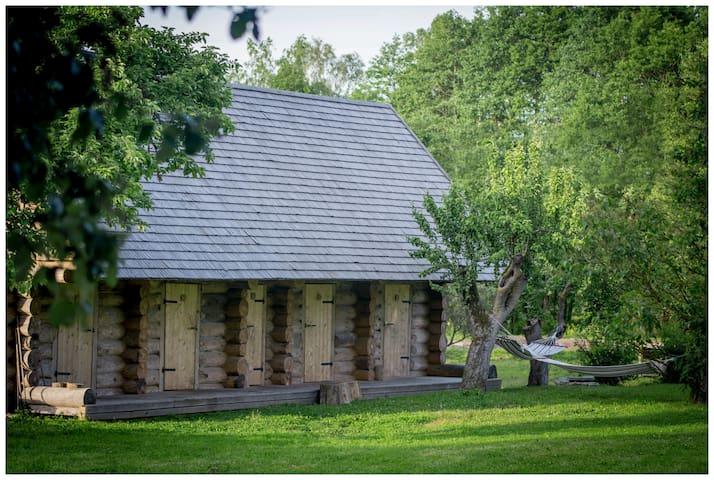 Tartso cottage - Mustjala - Villa