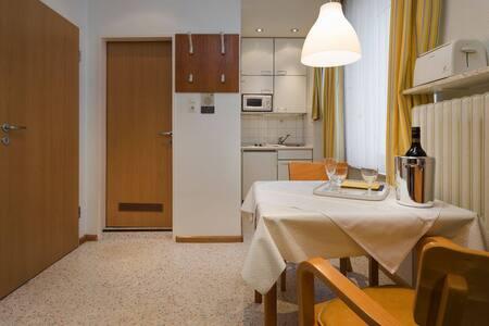 Villa Fresena - Whg. 8 - Norderney - Apartment