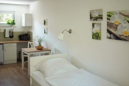 Single holiday home for 1 person - Nürnberg