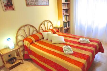 Casa Olimpia Gianicolo e Trastevere