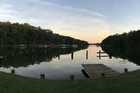 Annapolis / Edgewater Water Access - 埃奇沃特(Edgewater)