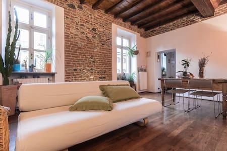 APPARTAMENTO STILE SABAUDO - Torino