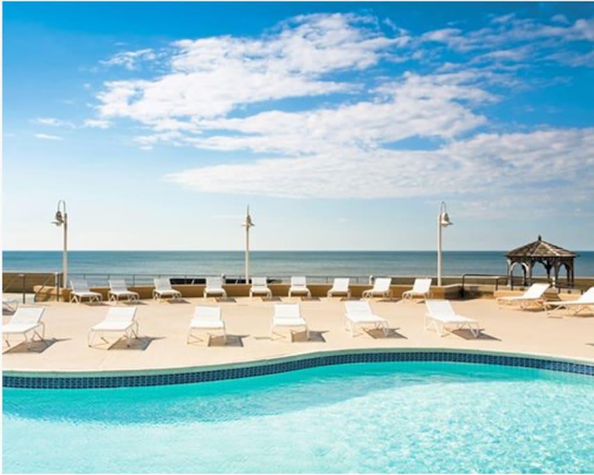 Airbnb Atlantic City Nj