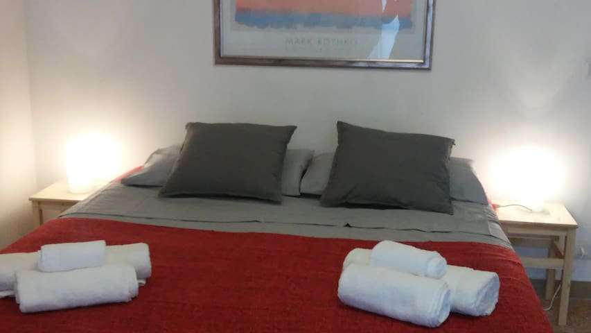 Charming Room - Rom - Bed & Breakfast