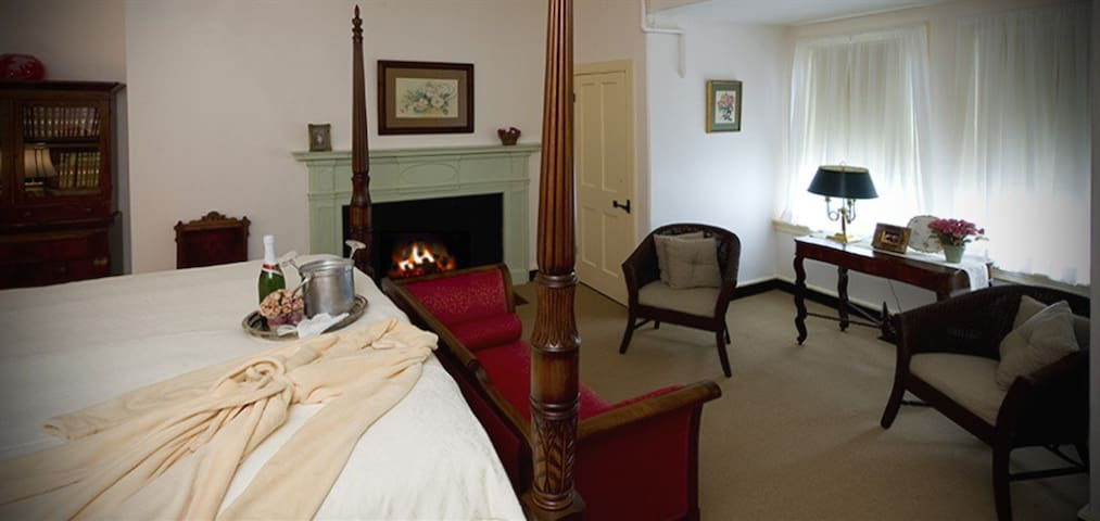 B&B Oriole Park & convention center - Baltimore - Bed & Breakfast